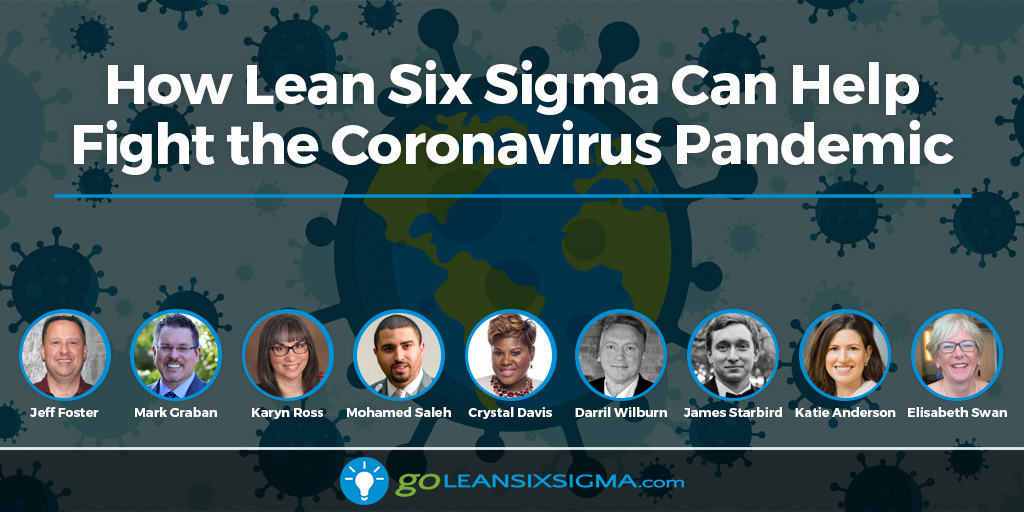 Crystal on GoLeanSixSigma.com
